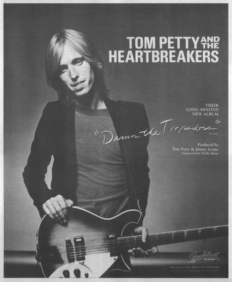 Tom Petty and The Heartbreakers-Damn The Torpedoes02.jpg